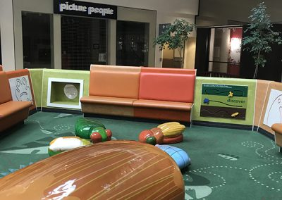 Solano Mall Play Town (before)