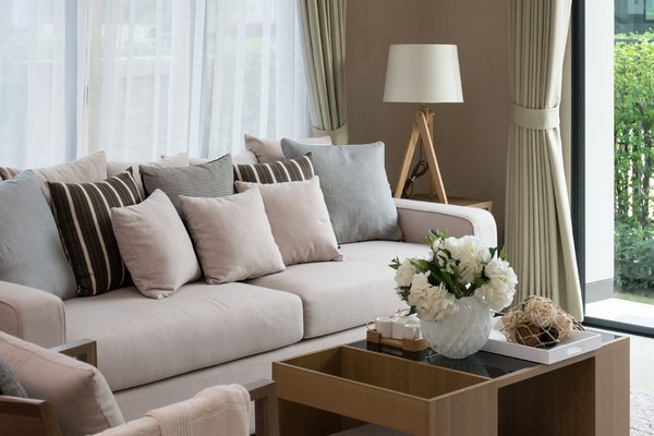 How To Choose The Right Cushions For Your Upholstered Furniture