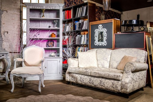 Restyle Quality Furniture Into Something Totally New Through